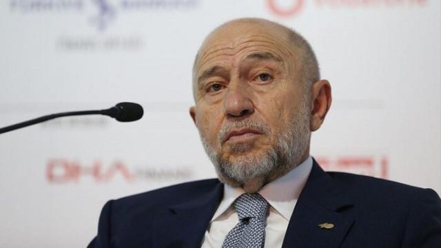 Nihat Özdemir yabancı kuralı kararını açıkladı!