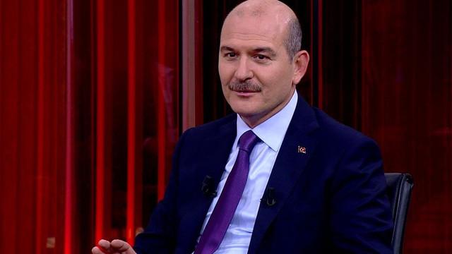 Ankara kulislerinden bomba iddia: Bahçeli koltuğunu Soylu'ya mı devredecek?
