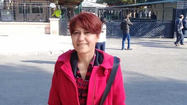 Bir HDP'li isim daha tutuklandı