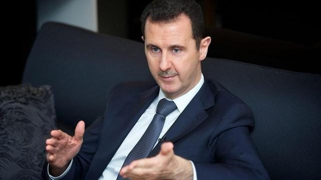 Esad, İngiliz istihbaratçının ölümünde Türkiye'yi suçladı