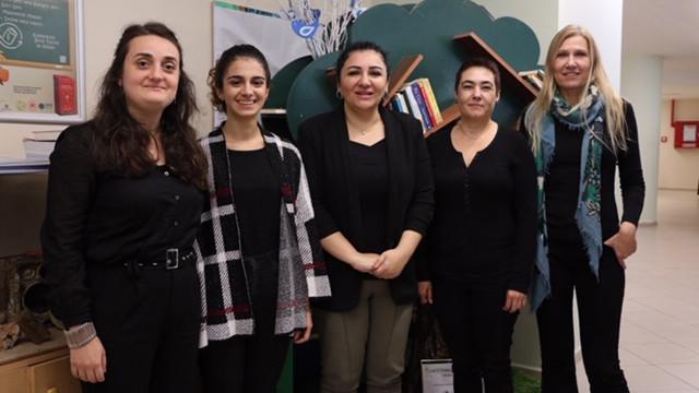 Kartal Belediyesi En Yeşil Belediye Karnesi'nde İstanbul birincisi
