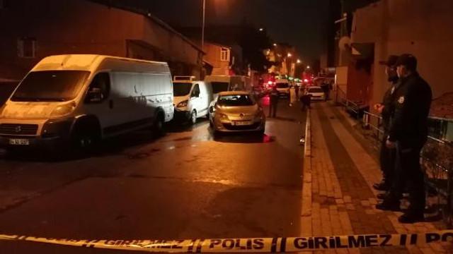 İstanbul'da olaylı gece ! Kurşun yağdırıp kaçtılar