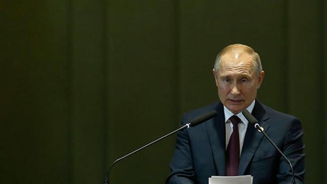 Putin'den Suriye açıklaması: Türkiye ile anlaştık
