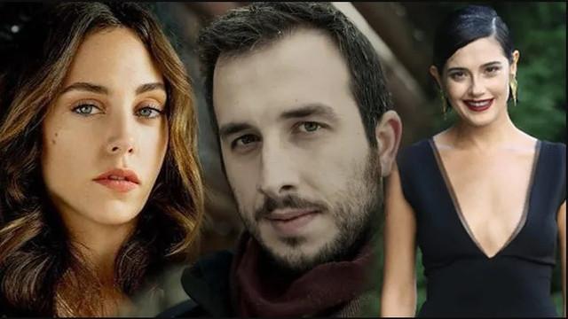 Netflix'ten bir Türk dizisi daha ! İşte oyuncu kadrosu