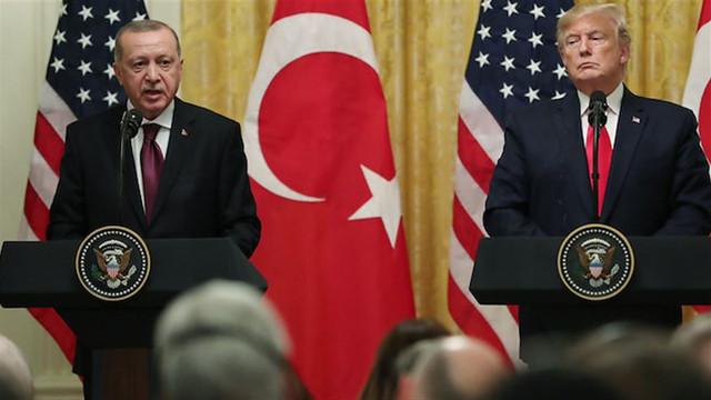 The Economist'ten Erdoğan analizi