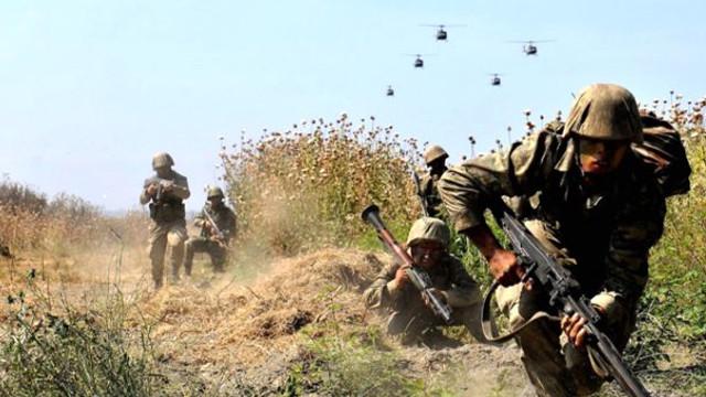300 bin TL ödülle aranan ''Delil Serhat'' öldürüldü