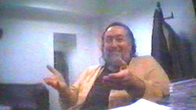 Adnan Oktar'ın 20 yıl önceki görüntüleri delil oldu