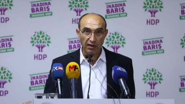 HDP belediyelerden çekilecek mi ?