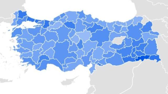 Korkutan istatistik! Türkiye Google'da ''siyanür'' arıyor!