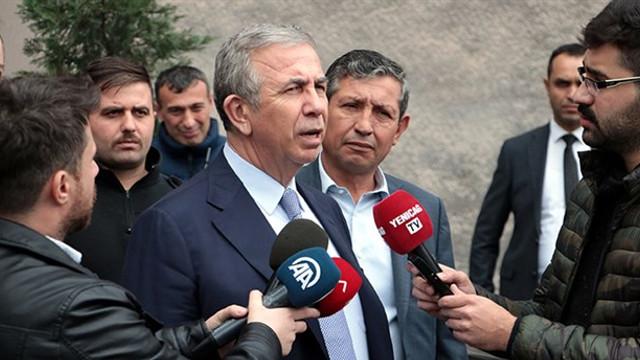 Mansur Yavaş mahkemede savunma yaptı