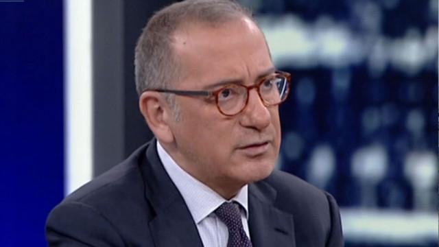 Fatih Altaylı'dan Erdoğan'a bomba Trump göndermesi !