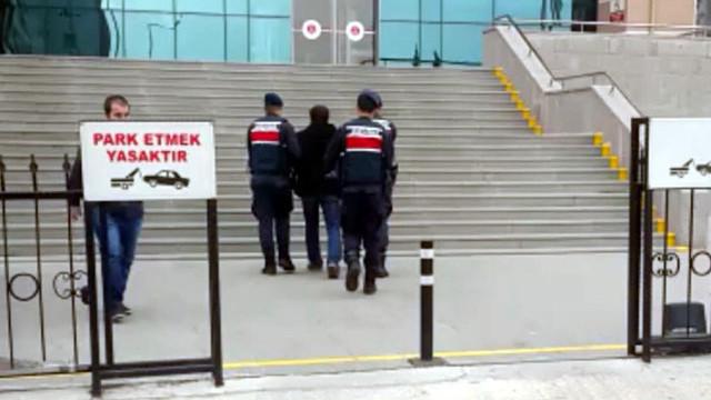 El Kaide militanı Tekirdağ'da yakalandı