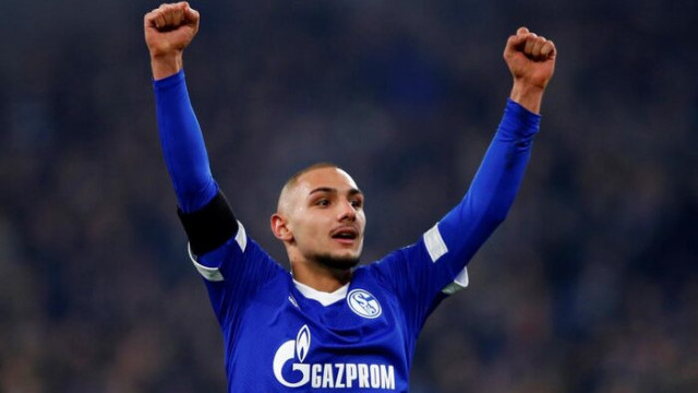 Alman Federasyonu ve Schalke yetkilileri, Türkiye'yi seçen Ahmed Kutucu'yu tehdit etti!
