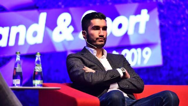 Nuri Şahin açıkladı! Futbolu bırakınca...