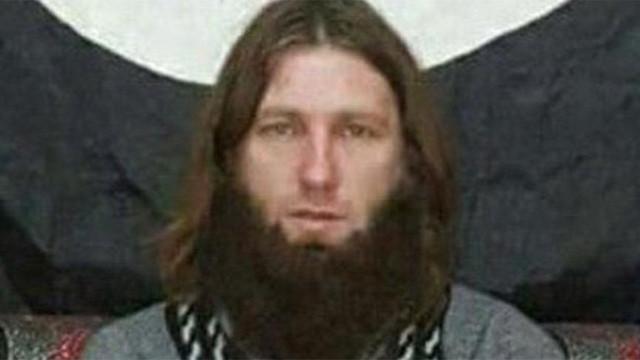 IŞİD liderlerinden biri Ukrayna'da yakalandı !