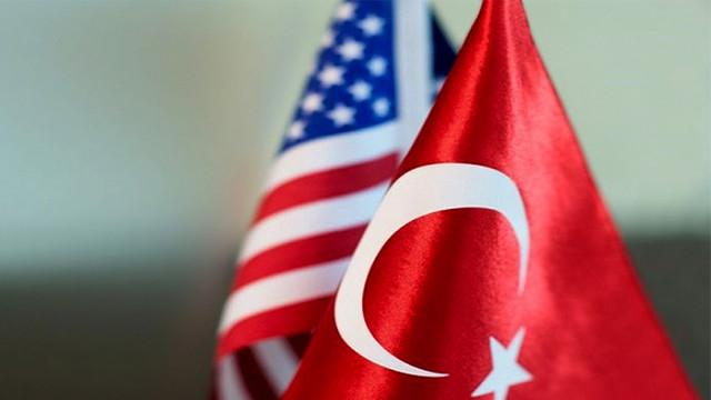Türklerin yüzde 41'i ABD'nin sözüne güvenmiyor !
