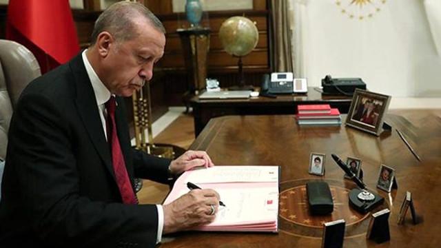 Erdoğan talimatı verdi ! 10 bin çalışana müjde
