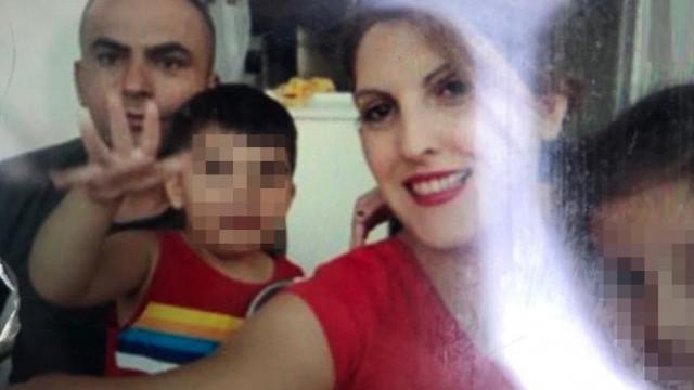 Uzman çavuş ve eşi, çocuklarının gözü önünde katledildi