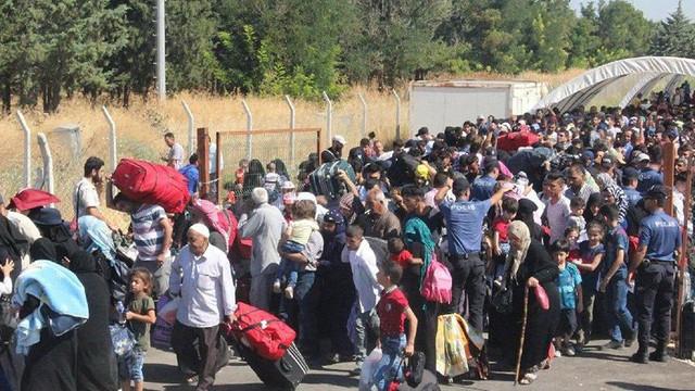 Türkiye'deki Suriyelilerin yıllık kazancı 3.6 milyar dolar