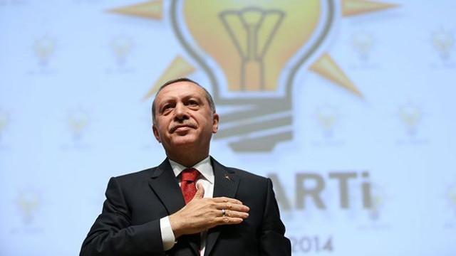 AK Parti'de ''Genel Başkanlık'' değişiyor mu ?