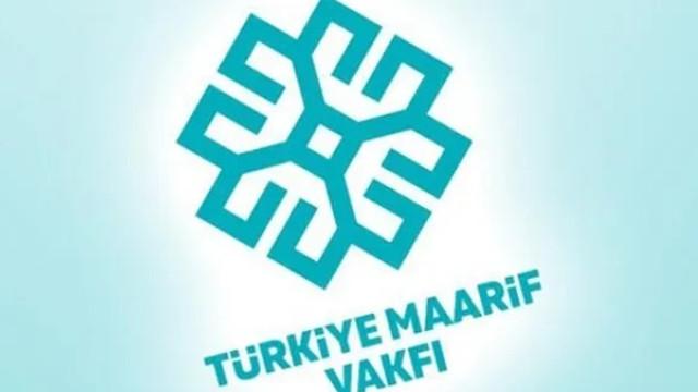 Maarif Vakfı'na MEB bütçesinden aylık 10 milyon TL ödeme