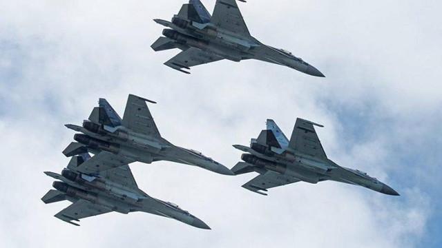 Rusya'dan Türkiye'ye Su-35 satışına yeşil ışık