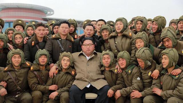 Kuzey Kore'den kritik hamle !
