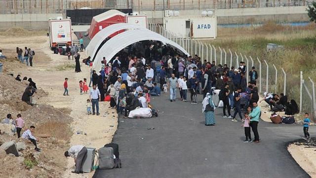 MHP'den Suriyelilere Türk vatandaşlığının önünü açacak kanun teklifi