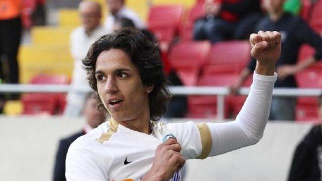 Kayserispor'un 15 yaşındaki yıldızı Emre Demir'e Sevilla kancası