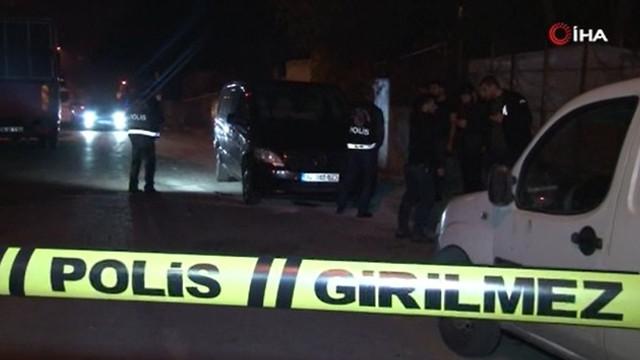 İstanbul'da el yapımı patlayıcıyla saldırı