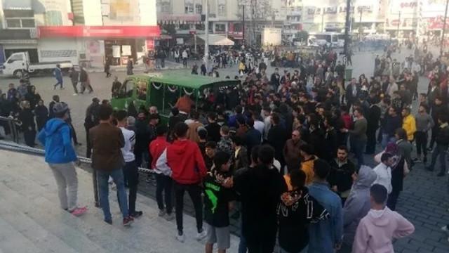 İstanbul'da genç milli boksör intihar etti!