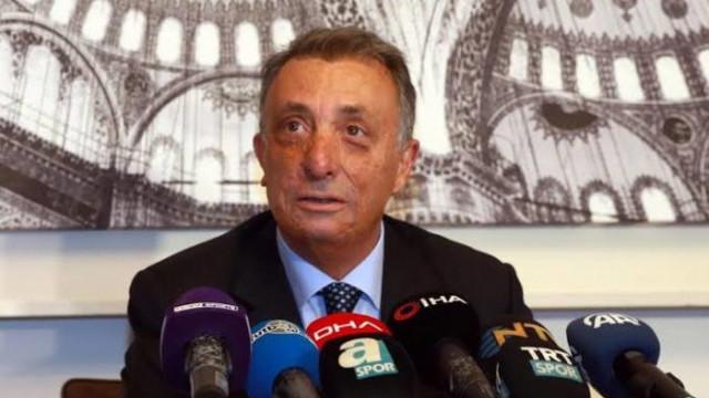 Ahmet Nur Çebi'ye borç darbesi! Tahliye edildi