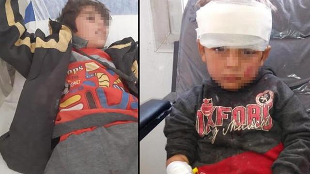 PKK'lı teröristler okula saldırdı: 3 ölü, 8 yaralı!
