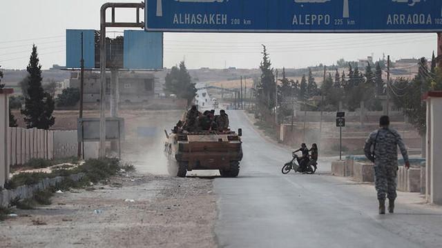 Suriye Milli Ordusu'nda şehit sayısı yükseldi