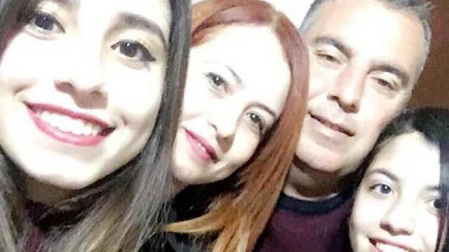 KKTC'de kahreden kaza ! Polis memuru ile eşi hayatını kaybetti