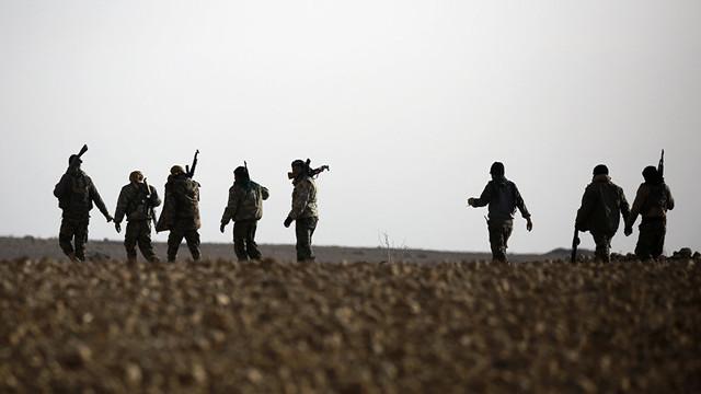 Pentagon'dan Türkiye'ye IŞİD suçlaması