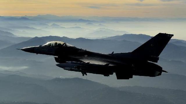 Irak'ın kuzeyinde PKK'ya darbe ! 10 terörist öldürüldü