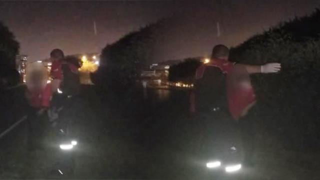 İstanbul'da mezarlıkta tecavüz dehşeti ! Emniyet açıklama yaptı