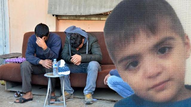 3 yaşındaki Mahmut, feci şekilde can verdi
