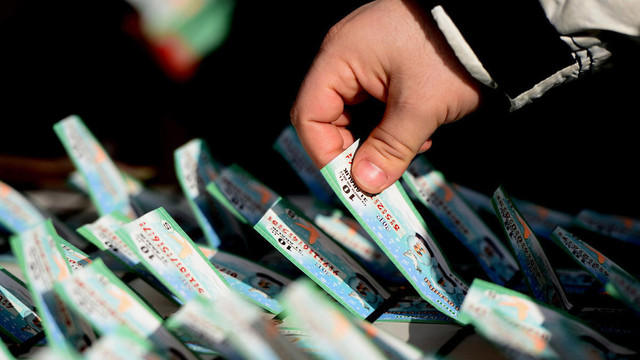 Milli Piyango'da şok iddia: ''Büyük ikramiye hep satılmayan bilete çıktı!''