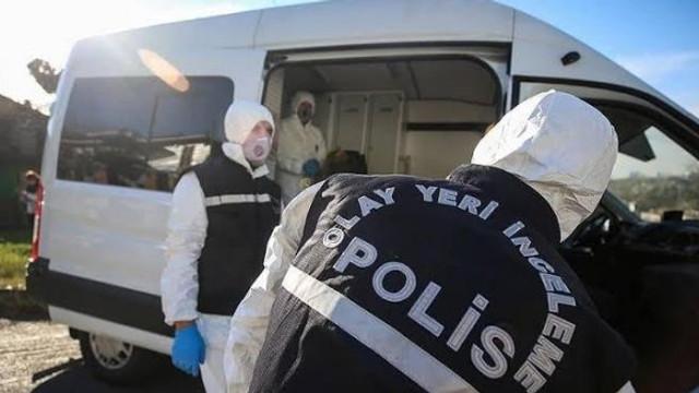 Diyarbakır'da turist cinayeti