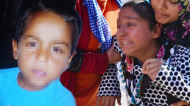 Küçük Erol'un cezanesinde annesinin anlattıkları kan dondurdu