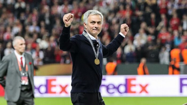 Mourinho yeşil sahalara Tottenham ile dönüyor