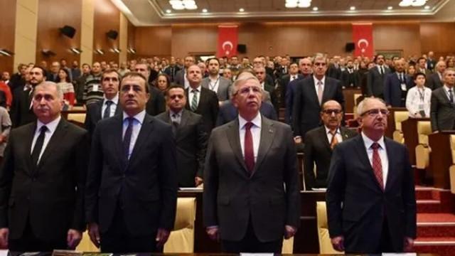 Mansur Yavaş Ankara'nın trafiği için çözümü açıkladı