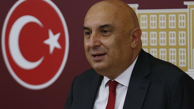 CHP'li Özkoç'tan Erdoğan'a yanıt: ''Tehditlerinden korkmuyoruz''