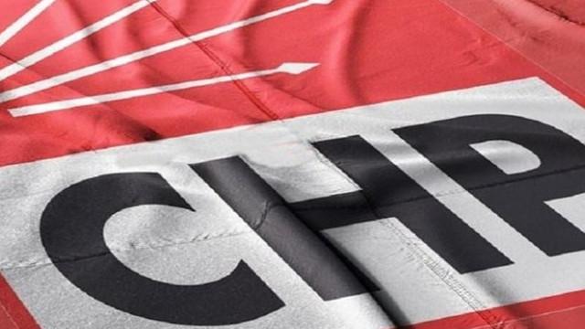 Bir erken seçim açıklaması da CHP'den