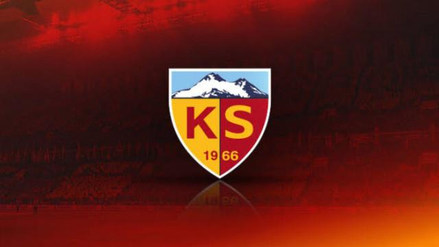 Kayseri'ye yeni sponsor