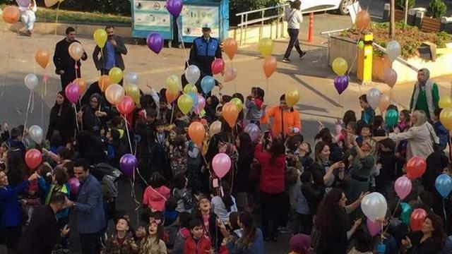 """Kartal Belediyesi'nden Kreşli Miniklere """"Çocuk Hakları"""" Semineri"""
