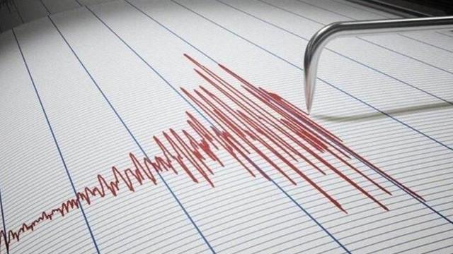 Laos'ta 6,1 büyüklüğünde deprem
