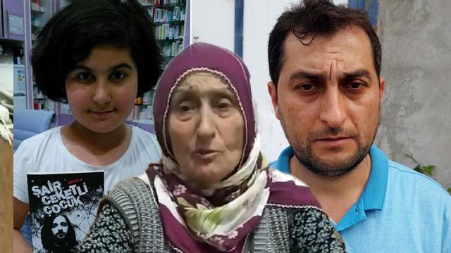 Rabia Naz'ın babasına, annesine tehditten soruşturma